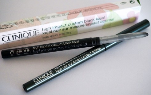 clinique kajal makeup crayon yeux